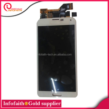 Huaqiang manufacturer lcd screen glass replacement for Samsung S5