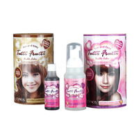 Private Label Black Hair Spray Dye