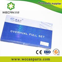 Chevrolet enjoy C1.4L auto parts engine repair kit fit for wuling changan chery changhe greatwall minivan