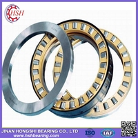 Professional Manufacturer sells Thrust Roller Bearing 29430 Precision Rating P5 P6 /Single Row Roller Bearings in China