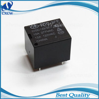 4 Pin Relay JQC 3FF 5VDC