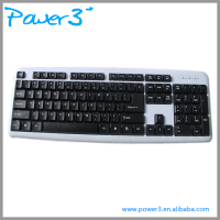 2016 Wired Type Game Auto Keyboard for Tablet PC