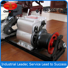 3 Ton Portable Gasoline Powered Winch