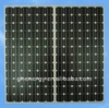 Foldable 185W Solar modules Monocrystalline GH energy