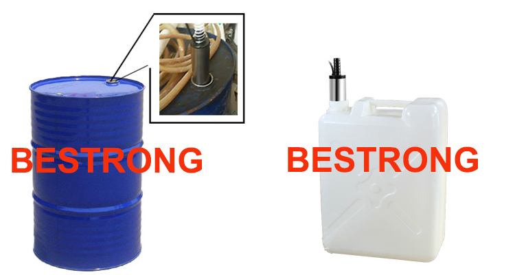 Bestrong Wholesale Portable DC 12V CHEAP Electric Diesel Fuel Transfer Water Submersible Sinking Pump 38Mm 51Mm