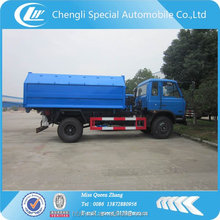 Dongfeng garbage truck 10 tons