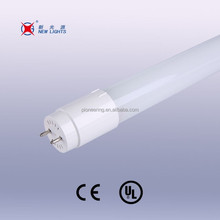 oem factory price of led tubes 4 feet 5 feet 18w 24w with 100-130 lm/w ,led tubes with smd2835