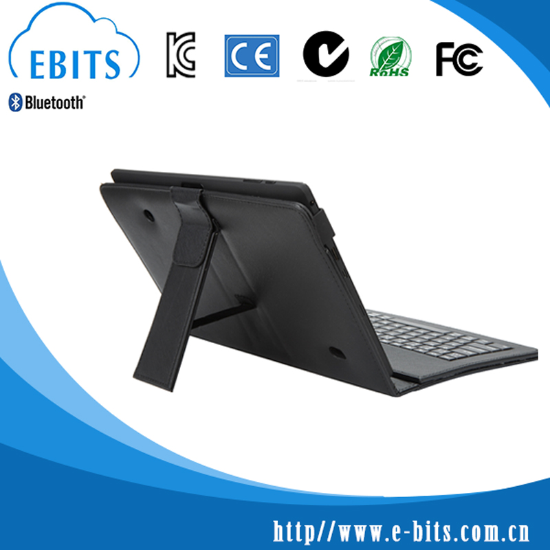 Wholesale customized High quality rotatable bluetooth keyboard module