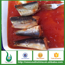 Types of canned fish canned cod fish