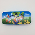 Best Seller Wholesale Tin Pencil Case Set With Good Quality