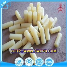 transparent hard polyurethane pu rubber rods