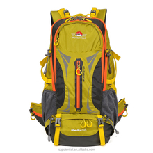 New Designed Mountain Climbing bags Custom Hiking Backpack, army hiking backpack