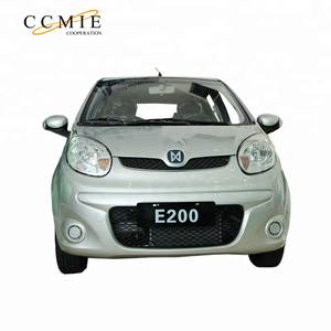 New model mini electric suv car good price for adults
