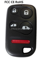 High quality 5 Button Keyless Entry car Remote key for Honda Odyssey - OUCG8D-440H-A
