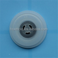 High Quality one way silicone valve