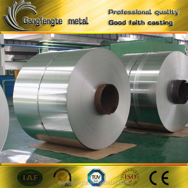 302 hr cold roll stainless steel coil plate price