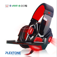 high speed brand new custom earphone case,gaming headset OEM Computer Headphone for Game Wired Gaming Headsets with Mic