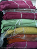 Genuine pig leather, rose red, yellow, green, orange colorful pig split lining for sport shoes, boots, bags, garments etc