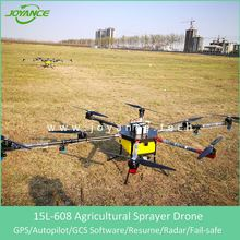 remote control drone sprayer agriculture uav for spraying pesticide with gps and autopilot