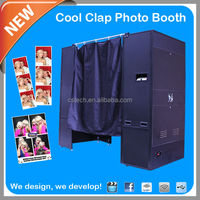 Wedding/Shopping Mall Digital Frame Photo for Sale Photo Booth