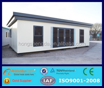 Smart container house steel frame mobile home buy mobile for Smart house container