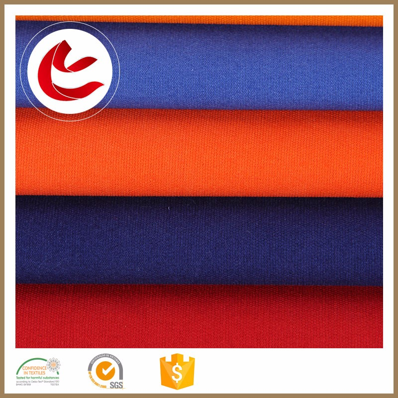 Function fabric flame retardant cheap twill canvas wholesale 100%cotton fil-a-fil fabric