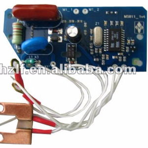 PCB Assembly Board from China Manufacturer