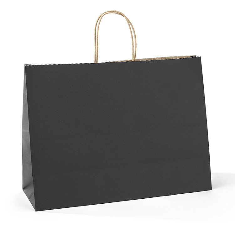 Hot Selling Cheap Custom Brown Paper Bags For Grocery White Small Paper Bags