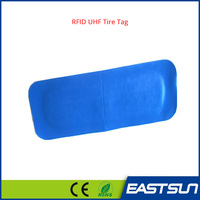 RFID Small vehicle rubber track system