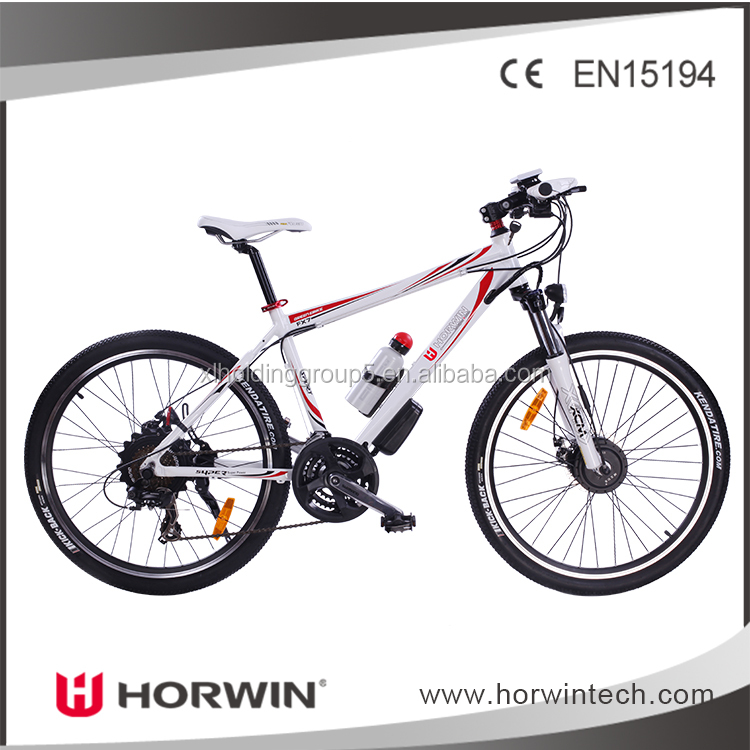 48V 500W motor electric bicyc FX electric 2 wheels motor bike for sale
