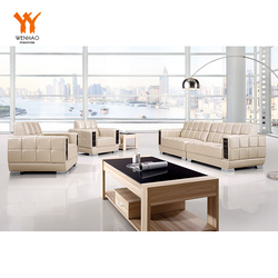 modern arabic majlis office heated leather sofa