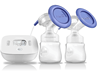 KA-BP00053 Free Double Electric Breast Pump Type Breast Suction Pump