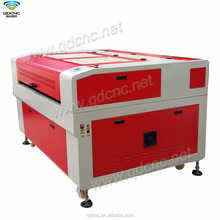cnc laser cutting machine price QD-1390 laser cut wood shapes