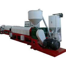 medium capacity fast cooling Ps Foam Sheet Extruder