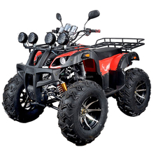 High quality 250cc ATV/UTV buggy ATV quads with Chain drive