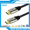 HDMI Cable 4K Male to Male Gold Plated HDMI 1.4V 1080P 3D for PS3 projector HD LCD Apple TV computer cable