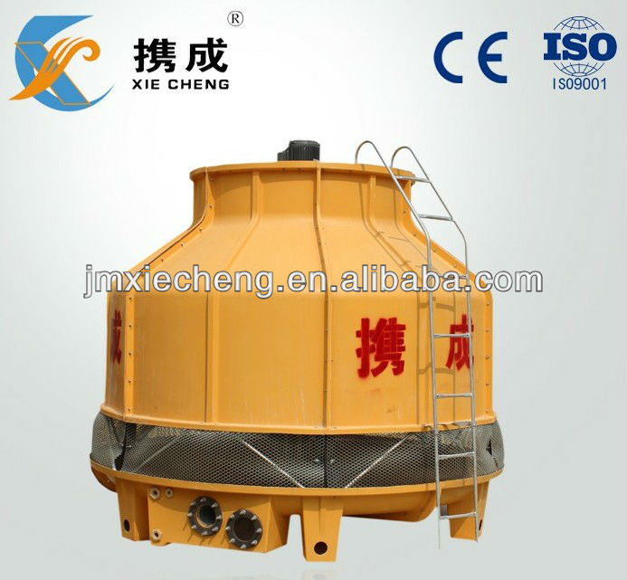filler type cooling tower