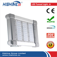 150 watt LED high bay light IP65 waterproof with Bridgelux Meanwell driver 5 years warranty Free Shipping 150W Led High Bay