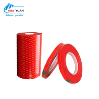 Transparent VHB heat resistance Acrylic foam double sided tape