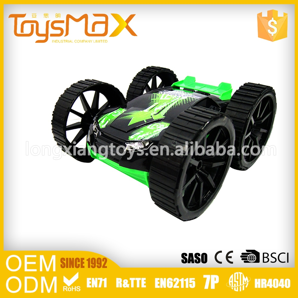 Newest Waterproof Rc 4Wd Car With Hydraulics