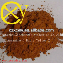 Auramine O C.I.Yellow 2 Basic Dyes for paper