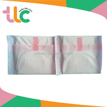 High quality and low price OEM Disposable Style feminine sanitary napkin/ sanitary pads/ Sanitary towels