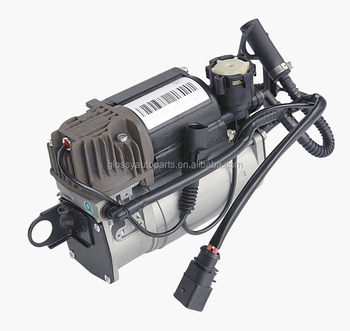 Air Suspension Compressor Pump 7L0616007A, 7L0616007B, 7L0616007C, 7L0616007F for Audi Q7 4L
