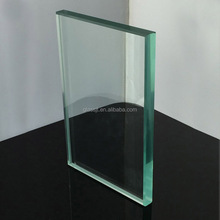 3mm 4mm 5mm cheap price safety clear tempered glass