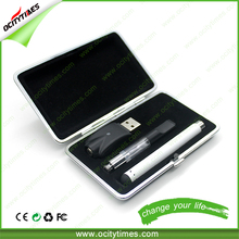 China wholesale OCITYTIMES disposable 510 cartridge 280mah rechargeable bud touch vape pen ecig with OEM logo