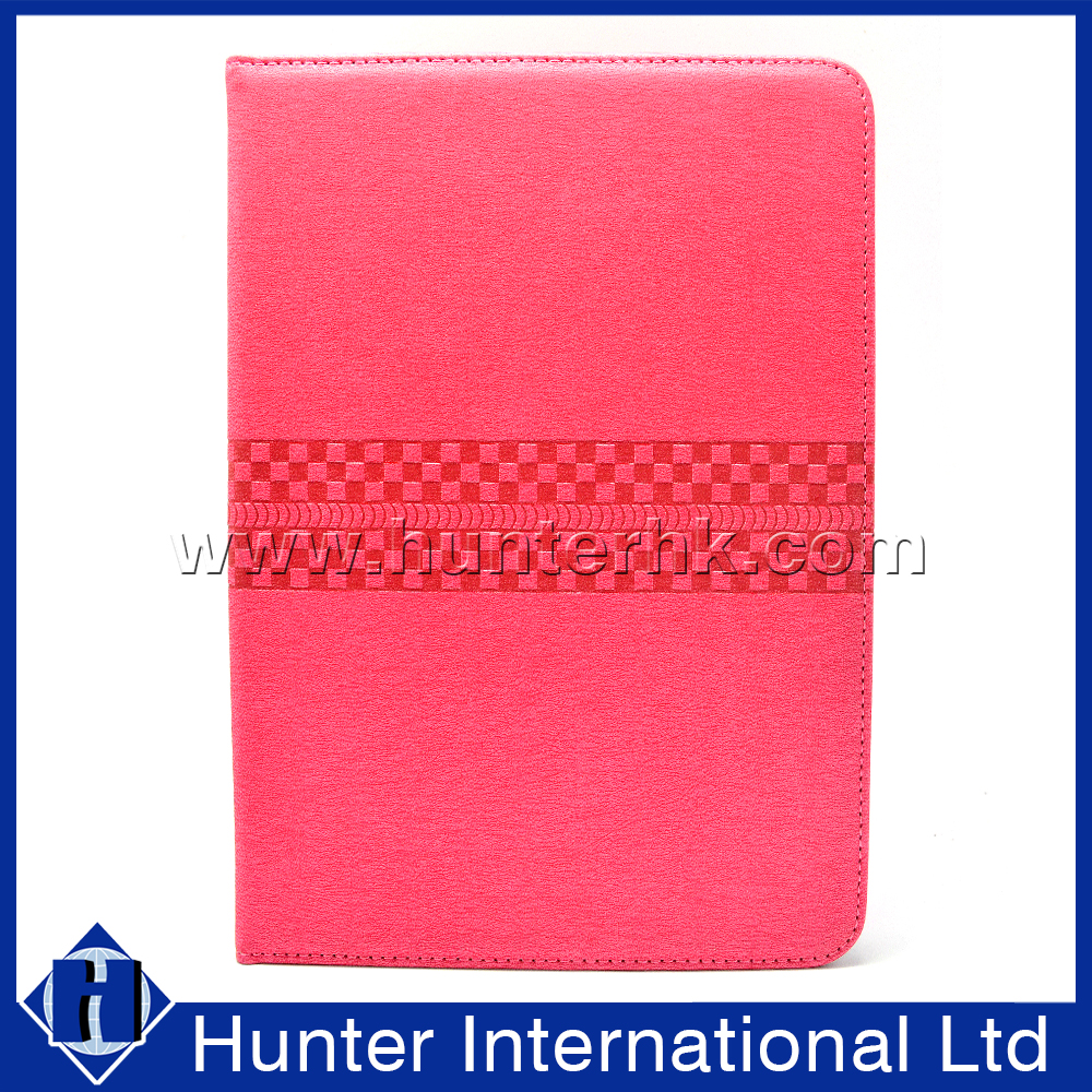 Shiny Leather Universal Tablet Case For 7 Inch
