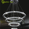 NEW Luxury Modern LED 3 Tier