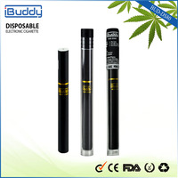 Fillable cbd atomizer cartridge disposable e-cigarette electronic cigarette walmart