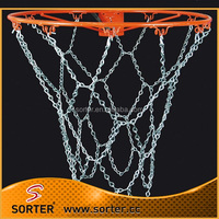 metal chain for basketball net