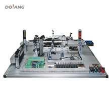 Dolang engineering lab mechatronic teaching equipment science Sorting Transport trainer mechatronic lab training equipment